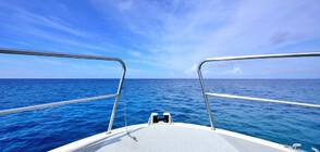 Незрящ японски пътешественик прекоси с яхта Тихия океан