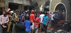 Имало е българи в един от взривените хотели в Шри Ланка (ВИДЕО+СНИМКИ)
