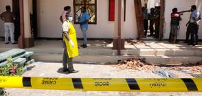 Расте броят на жертвите в Шри Ланка