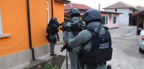 """По две линии """"работили"""" задържаните за трафик на хора във Видинско (ВИДЕО+СНИМКИ)"""