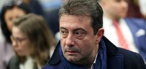 СГС потвърди изцяло присъдата на Константин Каменаров