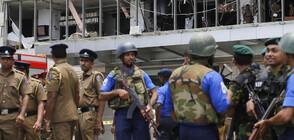 ИДИЛ публикува снимка на предполагаемия терорист от Шри Ланка (СНИМКА)