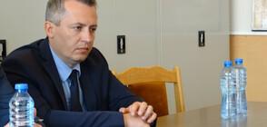 """Директорът на полицията в Благоевград: ОД на МВР също е страна по делото """"Чората"""""""