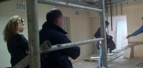 """До две седмици ще приключи ремонтът в ангиографската зала на МБАЛ """"Христо Ботев"""" - Враца"""