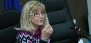 Аврамова: Продали сме над 2 млн. електронни винетки