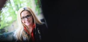 Иванчева ще води кампанията си от ареста