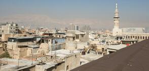 Най-старите градове в света (ГАЛЕРИЯ)