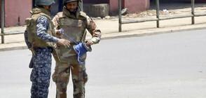 В Шри Ланка откриха склад с 200 детонатора