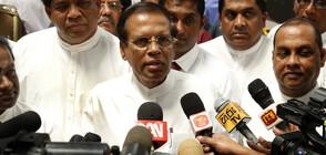 След атентатите: Оставка във военното министерство на Шри Ланка