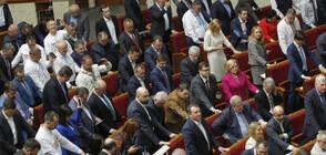 Зеленски: Трудно е да се прогнозират последиците от новия езиков закон в Украйна