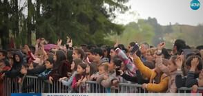 Куп звезди участват в музикален маратон във Велинград (ВИДЕО)
