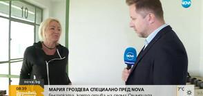 Мария Гроздева след Пекин: Тази победа ми е най-ценна от всички световни купи