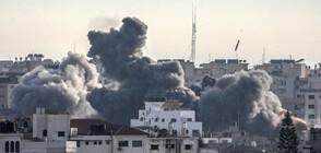 """Израел и """"Хамас"""" постигнаха 6-месечно примирие"""