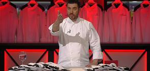 Кои от готвачите в Hell's Kitchen ще заслужат своята черна куртка?
