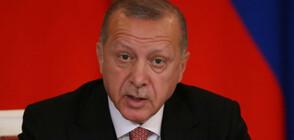 """Ердоган: Сделката за купуването на руските системи за ПВО """"Ес-400"""" е сключена"""