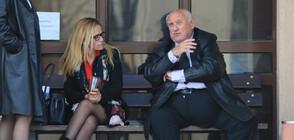 Марковски вече не е адвокат на Иванчева