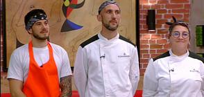Кой ще се изправи срещу Никола в битка за оставане в Hell's Kitchen?