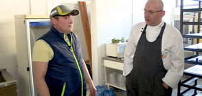 """Шеф Манчев с двойно по-тежка мисия - спасяването на един ресторант и на едно семейство в """"Кошмари в кухнята"""""""