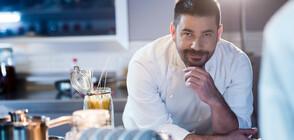 Шеф Виктор Ангелов: Едно е сигурно – победителят в Hell's Kitchen винаги е изненада