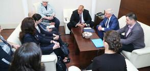 Кабинетът отпуска близо 1,7 млн. лв. за Педиатрията в София (ВИДЕО+СНИМКИ)