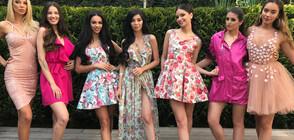 6 красавици с лична кауза се впускат в звездно предизвикателство в новия сезон на InstaQueen