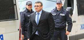 МВР разширява периметъра на издирването на Зайков