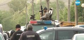 СЛЕД ВТОРОТО УБИЙСТВО: Страх в Костенец, издирването на заподозрения продължава