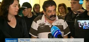 Съдът решава дали да остави в ареста кипърския фермер, прегазил крадец