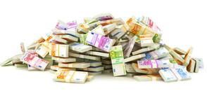 ЕК глоби 5 банки с над 1 млрд. евро