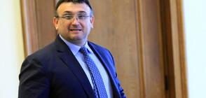 Младен Маринов: Няма данни Стоян Зайков да е напуснал страната (ВИДЕО+СНИМКИ)
