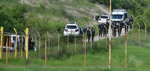 Накъде водят следите на заподозрения за убийствата в Костенец?