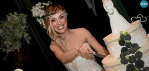 """Да се ожениш за... себе си: Първата """"булка сингъл"""" празнува 2 години брак (ВИДЕО)"""