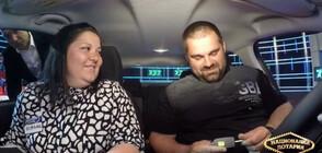 Божана Димитрова спечели комфортна нова кола от Национална лотария