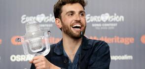 """Холандия е големият победител на """"Евровизия"""" 2019 (ВИДЕО+СНИМКИ)"""