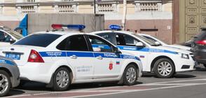 Откраднаха 5 млн. рубли от безработна жена в Москва