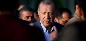 Ердоган: Турция се бори срещу атаки срещу нейната икономика