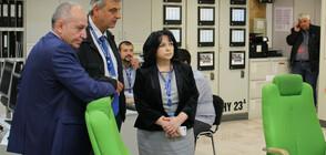 """Петкова: Удължаването живота на 5 и 6 блок на АЕЦ """"Козлодуй"""" гарантира чиста енергия на достъпни цени"""