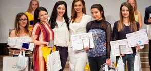 """Елина Алипиева е големият победител в """"Работилница за репортери 2019 - Пътят към дома"""""""