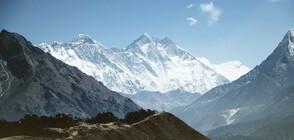 Нов световен рекорд: Шерп изкачи Еверест за 24-и път (СНИМКИ)