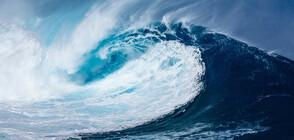 Според експерти: Нивото на океаните може да се покачи с 2 м до края на века