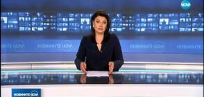 Новините на NOVA (21.05.2019 - следобедна)