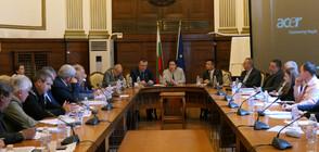 Танева: Държавните горски предприятия да възстановят изкупването на малки поземлени имоти