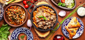 Учени подготвят кулинарна, езикова карта на България