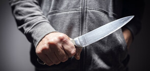 """Арестуваха 21-годишен, намушкал млад мъж на стадион """"Васил Левски"""""""