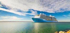 Най-големите круизни кораби в света (ГАЛЕРИЯ)