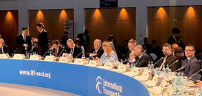 Желязков поиска с 25% да бъде увеличена квотата на ЕКМТ/СЕМТ разрешителните