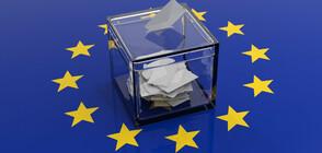 Избори за Европарламент в Ирландия и Чехия