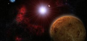 "Космическият кораб ""Бепи Коломбо"" разкрива тайните на Меркурий"