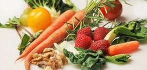 Спряха 20 тона вносни зеленчуци заради пестициди