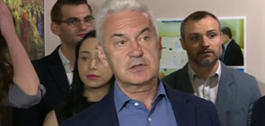 В ЕП: Атака ще защитава идеята санкциите срещу Русия да отпаднат